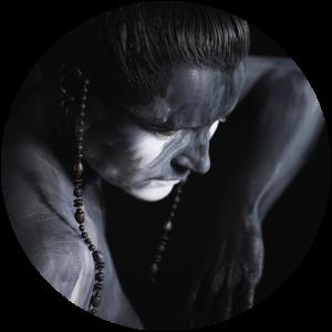 portrait daphnéa